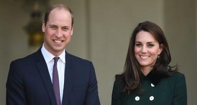 Coroa britânica: Kate Middeleton anuncia terceira gravidez