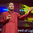 Ramesh Raskar: Imaging at a trillion frames per second | Video on TED.com