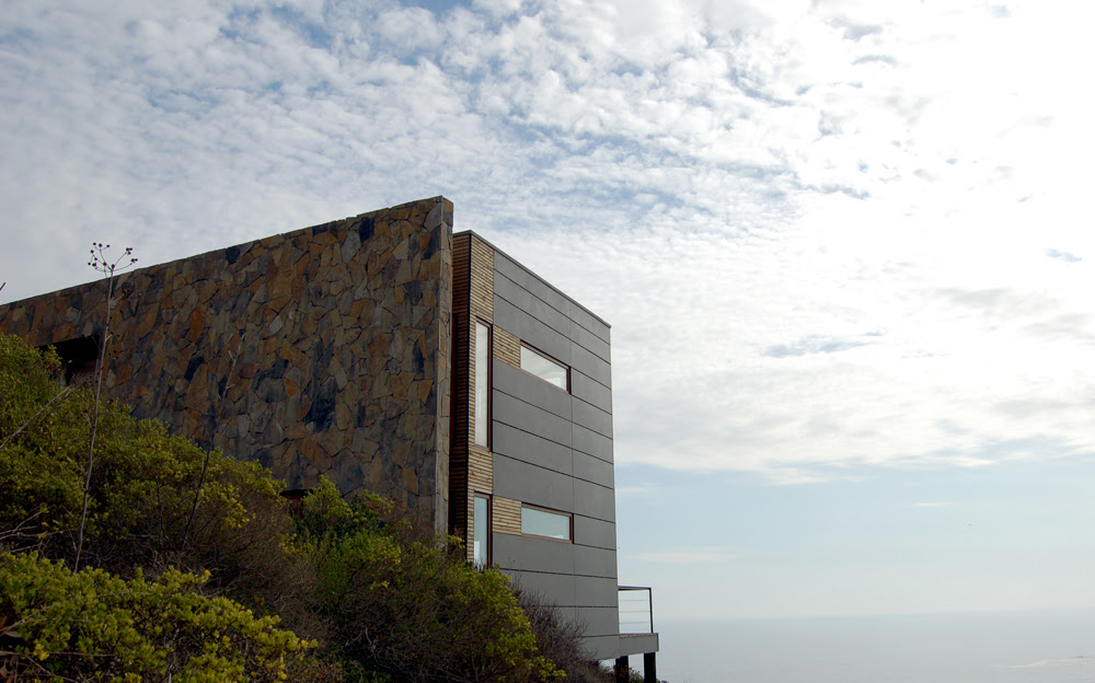 Casa Cuatro - Foster Bernal Arquitectos