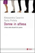 More about Donne in attesa