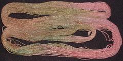 abalone silk