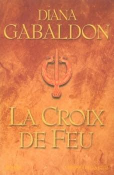 Couverture Le chardon et le tartan, tome 5 : La Croix de Feu, partie 1 / La Croix de Feu