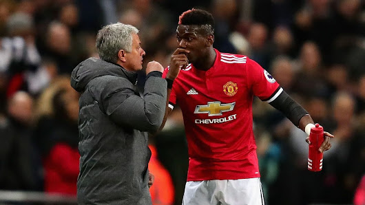 Mourinho and Pogba's uneasy relationship: The inside story