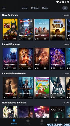 Download)++VidMix v2 1 0902 [ClearMod]Apk Premium | premium
