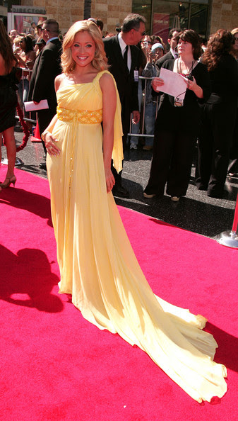 Marcy Rylan Actress Marcy Rylan arrives to the 34th Annual Daytime Emmy Awards held at the Kodak Theatre on June 15, 2007 in Hollywood, California.