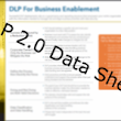 DLP 2.0 for Business Enablement