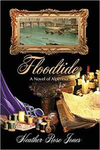 Floodtide by Heather Rose Jones