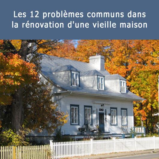 Peinture d coration r novation transformation google - Rever d une vieille maison ...