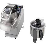 Electrolux TRK55 Angled Vegetable Cutter Mixer – 5.8 qt – Continuous Feed, Variable Speed, 6 Amps, 120V – 600494