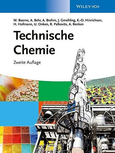Verfahrenstechnik) (German Edition)