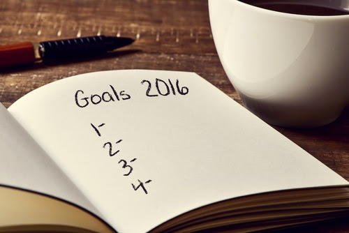 New year resolutions for blogging - BAKE