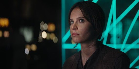 Star Wars: Rogue One New Trailer Teaser Released