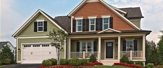 Easy ways to beautify and protect your home's exterior