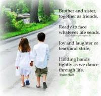 Love Between Brothers And Sisters Full Online Book