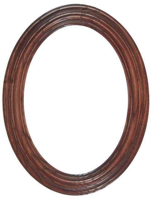 5x7 Oval Frames