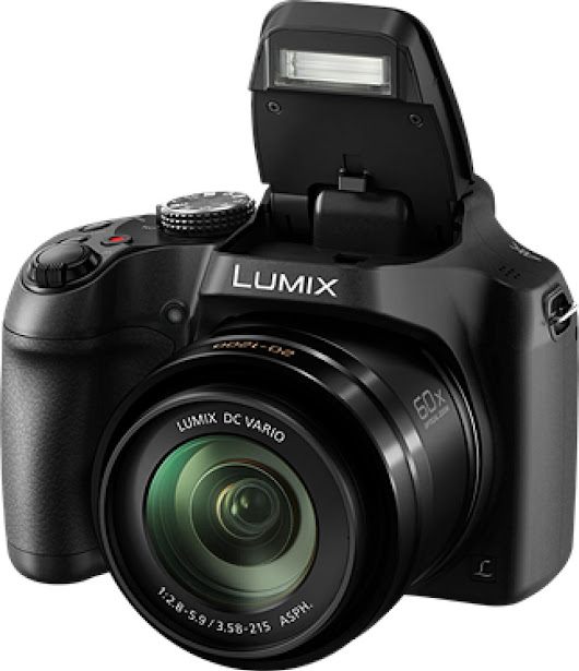 Panasonic Lumix DC-FZ80 Reviews, Specifications, Daily Prices & Comparison