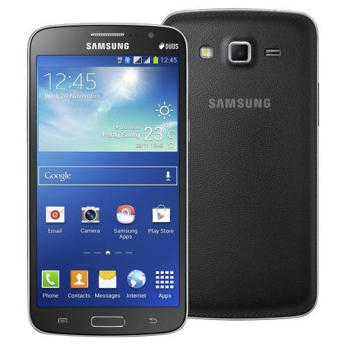Celular Samsung Galaxy Gran Duos 2 melhores smartphones custo benefício 2015 - Android