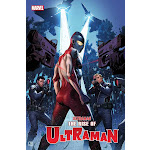 Marvel Comics Rise of Ultraman #3 (Of 5) Comic Book
