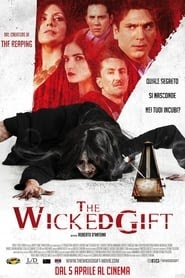 The Wicked Gift online videa 2017