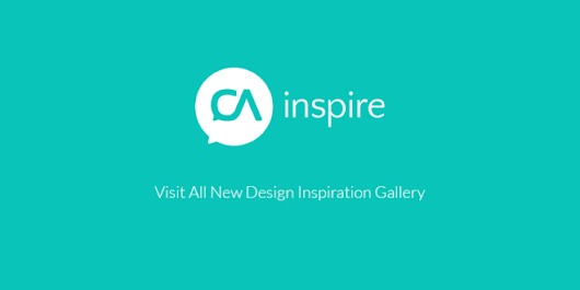 Visit All New Design Inspiration Gallery - Creative Alive