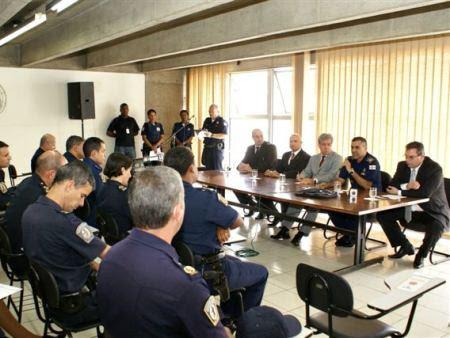 Novo corregedor-geral da Guarda Civil Metropolitana toma posse nesta terça-feira