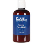 Russell Organics - Gentle Face Wash - 8 oz.