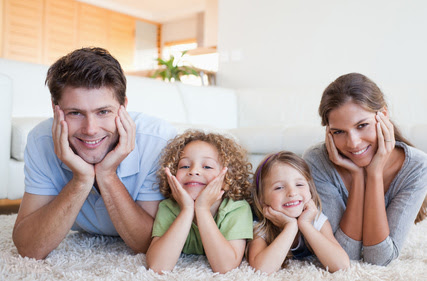 Carpet Cleaning San Diego, California | Heaven's Best