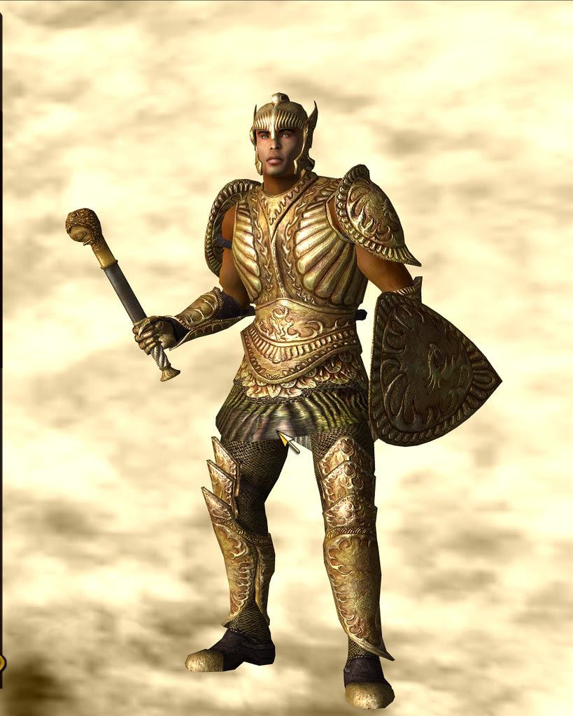golden saint (original) 10