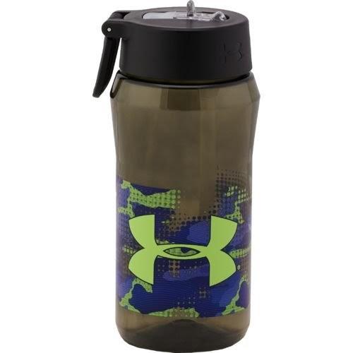 Thermos Under Armour Tritan 18 Oz Hydration Straw Bottle