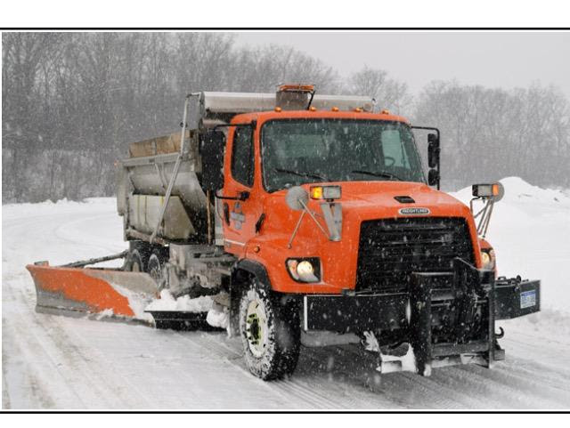 Director Of Operations For Washtenaw County Road Commission Talks