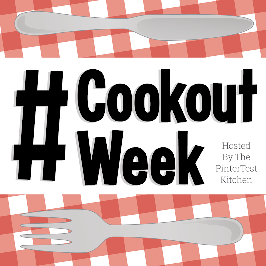 Cookout Week 2018 Starts today!