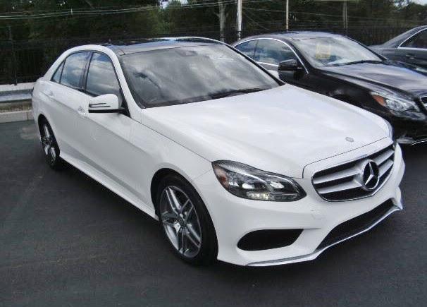 New 2015 / 2016 Mercedes-Benz E-Class For Sale - CarGurus
