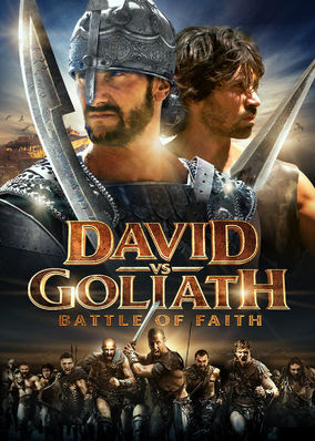 David vs. Goliath: Battle of Faith