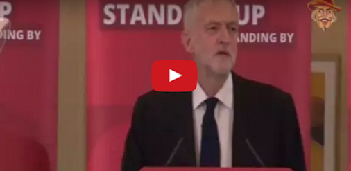 Corbyn Crowd Boos and Shouts Down ITV Question https://order-order.com/2017/04/20/corbyn-crowd-boos-...