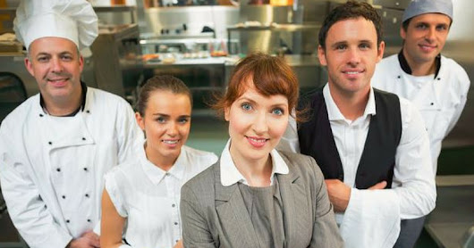 How can the hospitality industry bridge the skills gap?