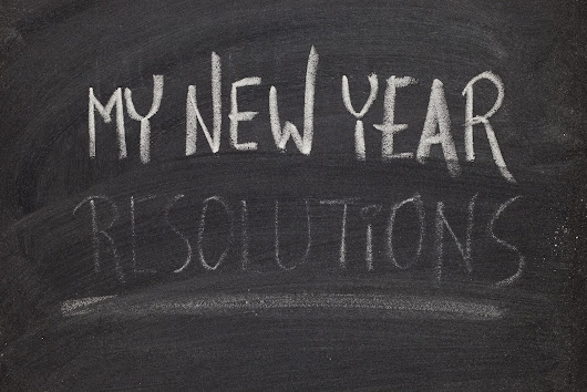 Freelancers: 5 New Year Resolutions to Boost Your Business