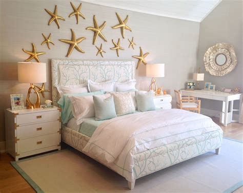 bedroom decor turquoise bedroom ideas   ocean