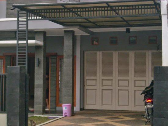 Contoh Gambar Model Kanopi Rumah Minimalis (25)