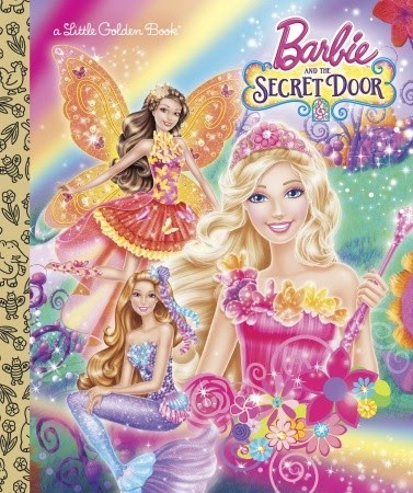 Erika S Site Barbie And The Secret Door Film De Desene