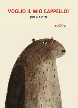 Let's read...a wonBEARful book - Voglio il mio cappello!
