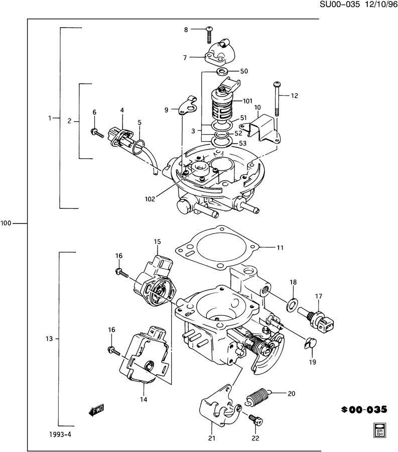chevy metro headlight wiring diagram