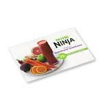 Ninja Nutri Ninja Guide to Nutritional Goodness Healthy 75+ Recipe Cookbook by VM Express