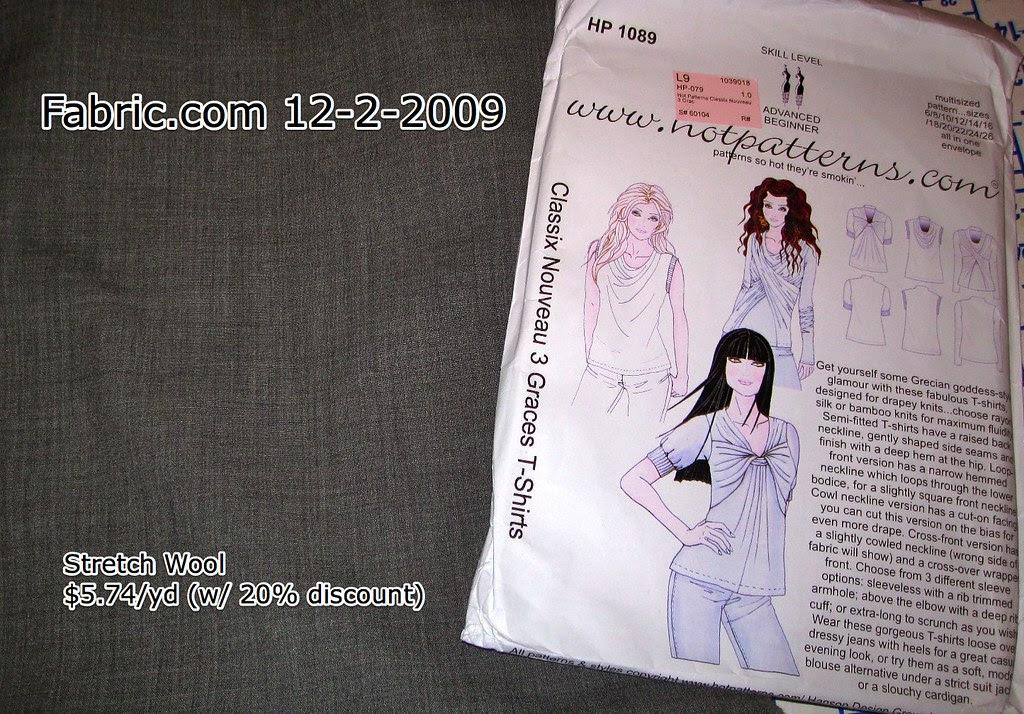 Fabric.com 12-09