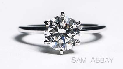 New York Wedding Ring ? Engagement & Wedding Ring making