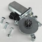Flip Manufacturing Snowblower Chute Motor