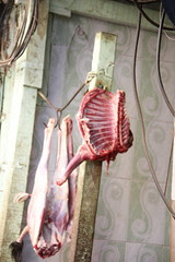 women are butchers they  hang a mans flesh by his balls by firoze shakir photographerno1