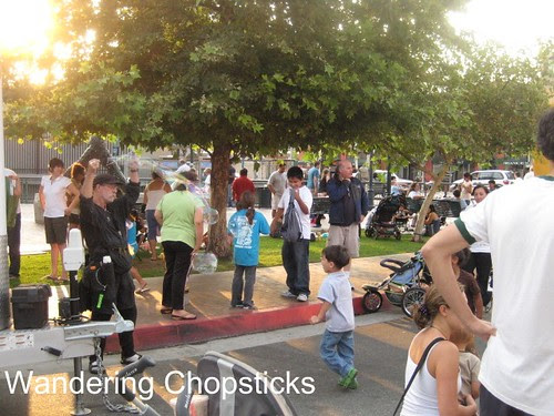 Farmers' Market - South Pasadena 12