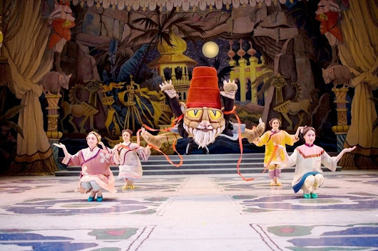 Christmas Dancing: Thoughts on the Nutcracker