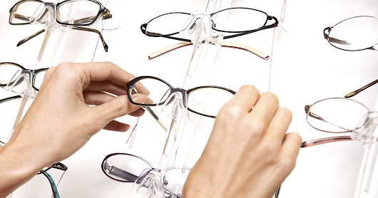 Eyeglasses: Frequently Asked Questions