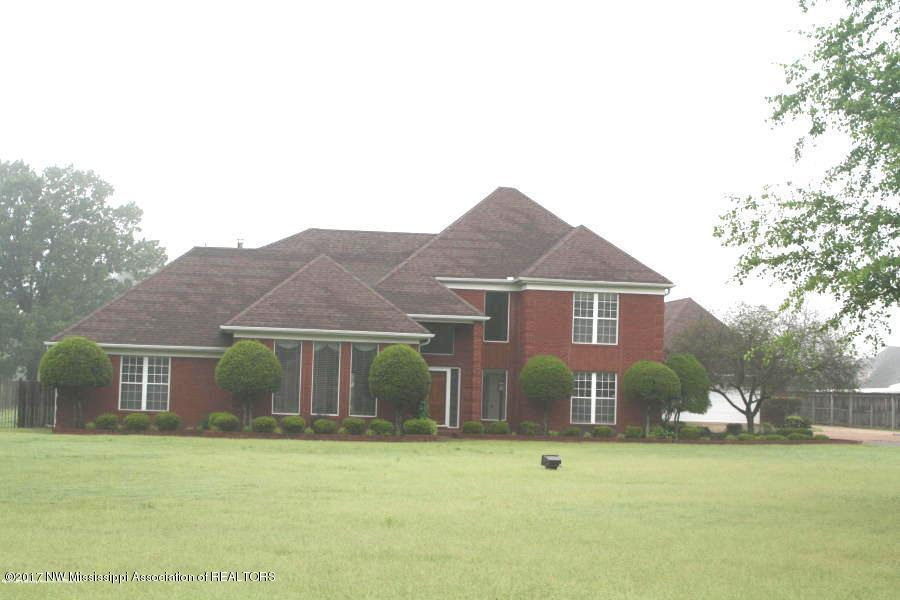 5533 Malone Road Olive Branch, MS  For Sale $479,000  Homes.com
